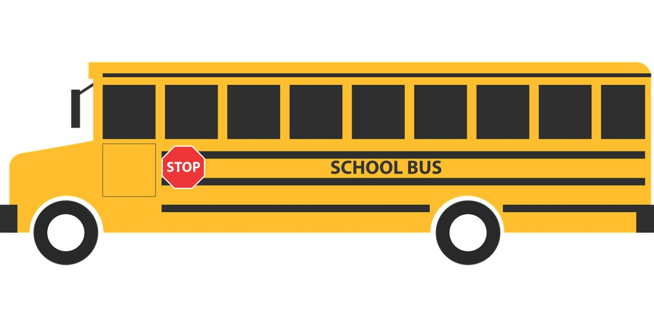 CRIST BILL BETTER PROTECTS STUDENTS RIDING ON SCHOOL BUSES